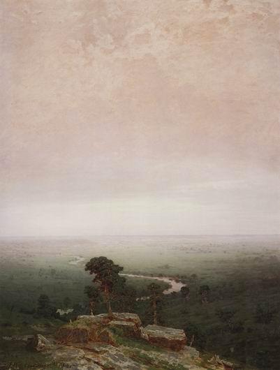 Архип куинджи подборка пейзажей